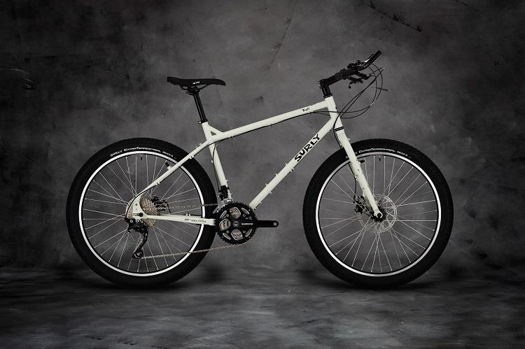 Surly Troll Bike