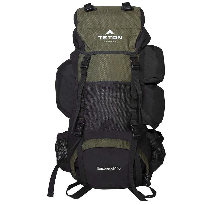 Teton Backpack