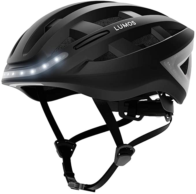 lumos smart helmet