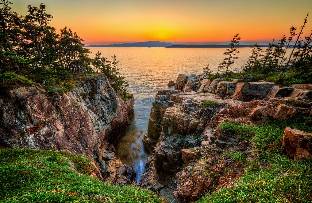 Top 10 Camping Destinations