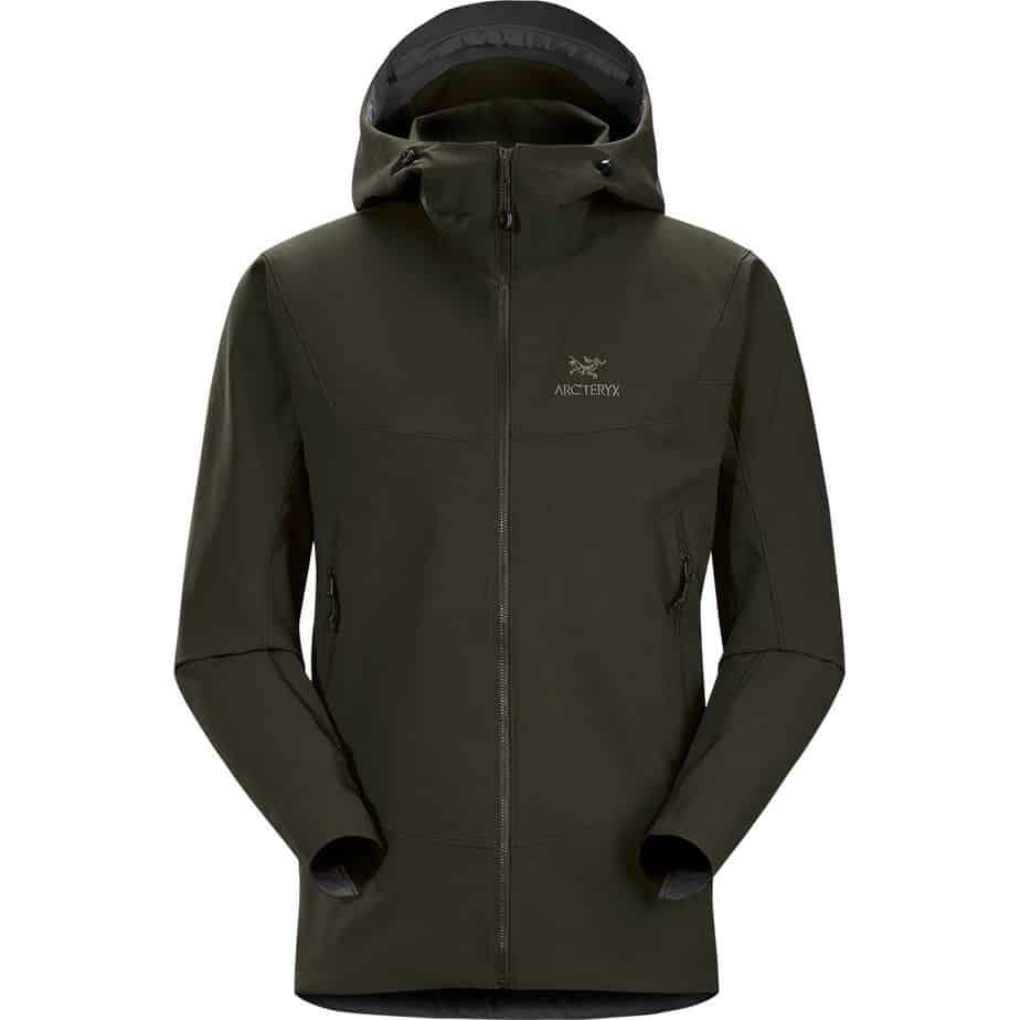 arc'teryx gamma lt hoodie